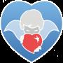 Angeles de Amor Logo
